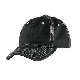 District Rip and Distressed Cap DT612 (4892173205582)