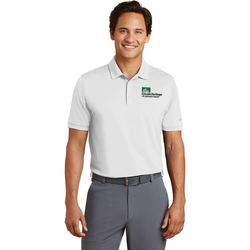 Lincoln Heritage Nike Golf Dri-FIT Players Modern Fit Polo