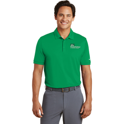 Lincoln Heritage Nike Golf Dri-FIT Players Modern Fit Polo (1269997764650)