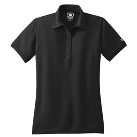 OGIO - Jewel Polo. LOG101 (4872312225870)
