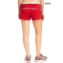 Cherokee Indian Princess Girls' Short