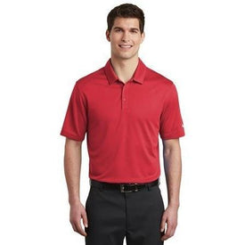 Nike Dri-FIT Hex Textured Polo. NKAH6266 (4852757823566)