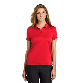 Nike Ladies Dry Essential Solid Polo NKBV6043 (4852745863246)