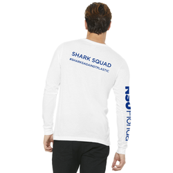 NSU ® - Shark Squad Long Sleeve