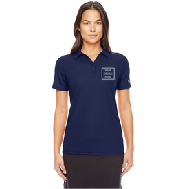 Roofing - Ladies' Corp Performance Polo (4581327470670)