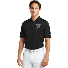 Roofing - Tech Basic Dri-FIT Polo (4581368365134)