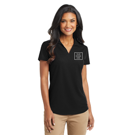 Roofing - Ladies Dry Zone® Grid Polo (4581290180686)