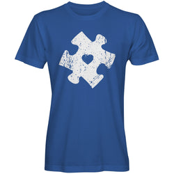 Autism Awareness T-Shirts (1928553431082)
