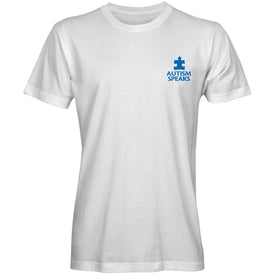 Autism Awareness T-Shirts (1928549138474)