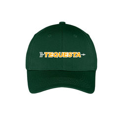 Tequesta Youth Six-Panel Twill Cap