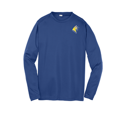 Apalachicola Youth Long Sleeve T-Shirts