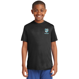Beacon Hill School Youth PosiCharge® Competitor™ Tee (3929803194410)