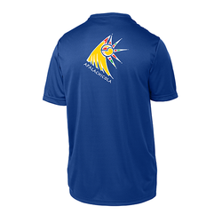 Apalachicola Youth Short Sleeve
