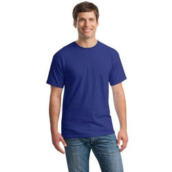5000 Gildan® - Adult Heavy Cotton™ 100% Cotton T-Shirt
