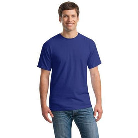 5000 Gildan® - Adult Heavy Cotton™ 100% Cotton T-Shirt (438682583082)