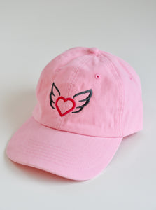 Baseball Caps: Soft Form