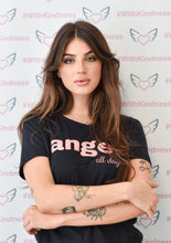 Angel All Day/Rosé All Night T-Shirt
