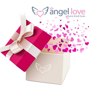 Angel Love Gift Card