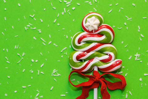 Top Candy for Christmas Stockings