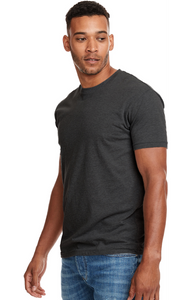 Charcoal Tee - Inward Beauty Boutique