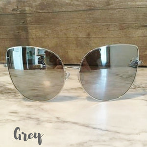 Oversized Sunglasses - Inward Beauty Boutique