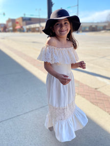 Audrey Floppy Hat {Girls} - Inward Beauty Boutique