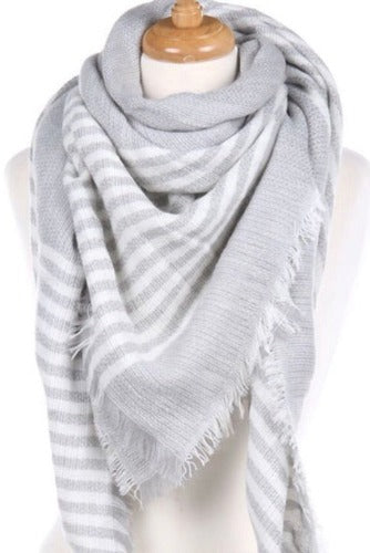 Chilly Days Scarf - Inward Beauty Boutique