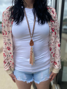 Floral Bomber - Inward Beauty Boutique