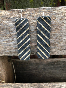 Raising the Bar Earrings - Inward Beauty Boutique