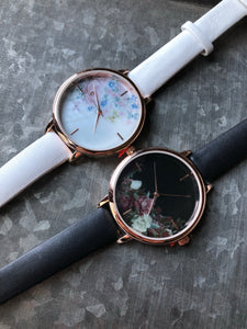 Floral Watch - Inward Beauty Boutique