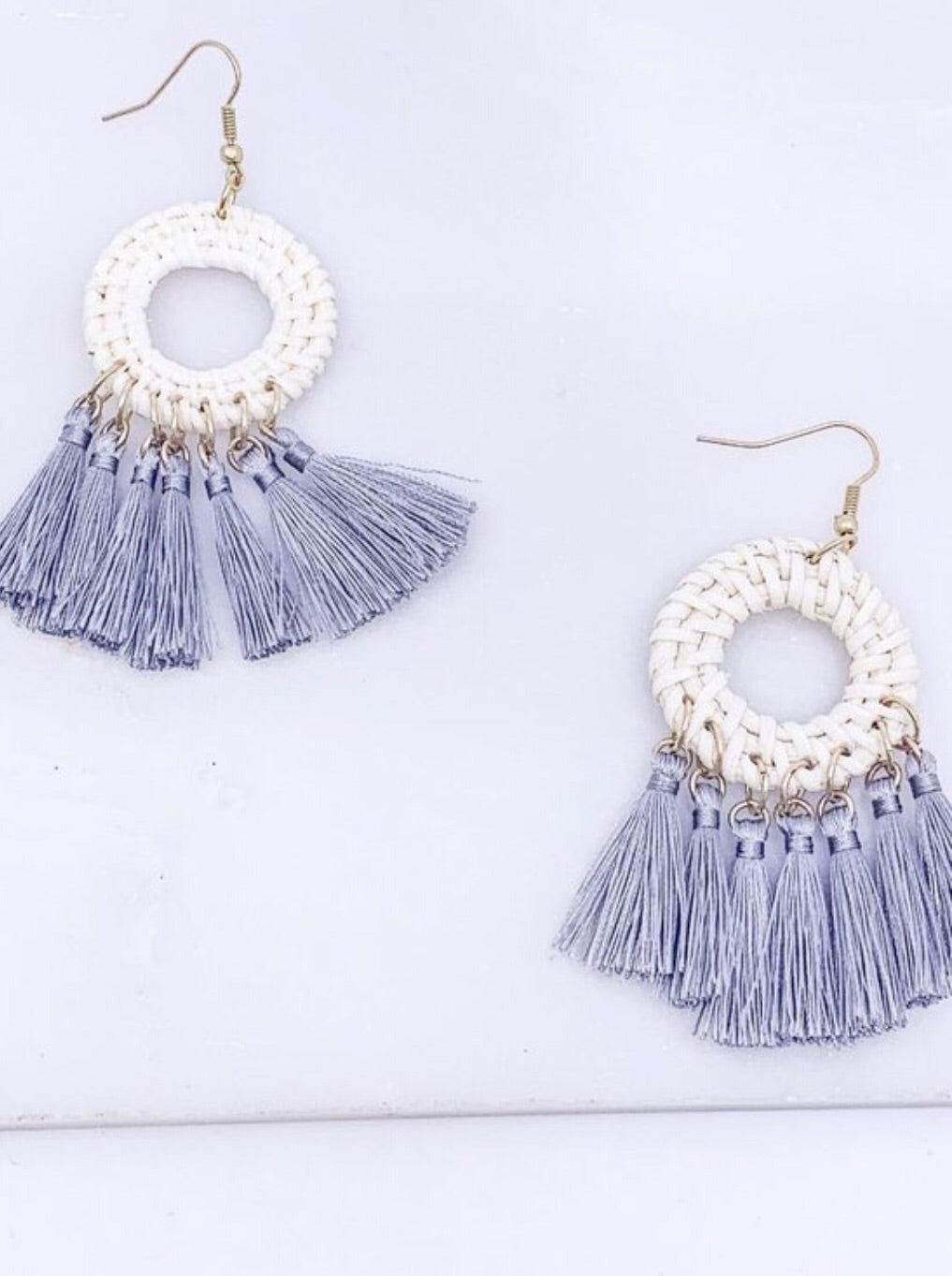When I'm with You Earrings - Inward Beauty Boutique