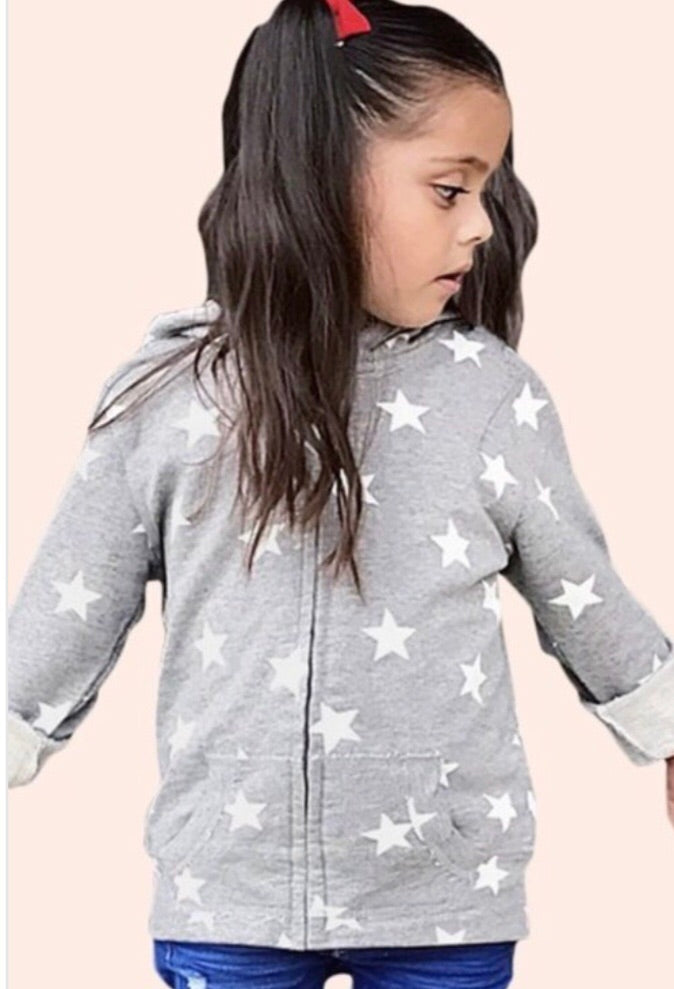He counts the Stars Sweater - Inward Beauty Boutique