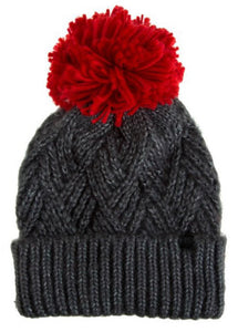 Bulldog Spirit Beanie - Inward Beauty Boutique