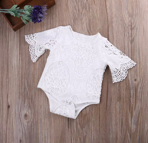 Lace Onsie - Inward Beauty Boutique