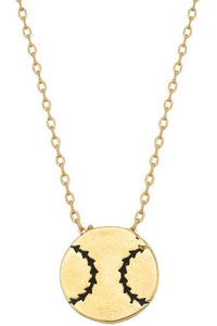 Summer Necklace (GOLD) - Inward Beauty Boutique