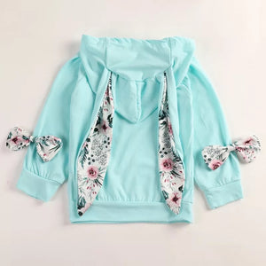 Bunny Hoodie Set - Inward Beauty Boutique