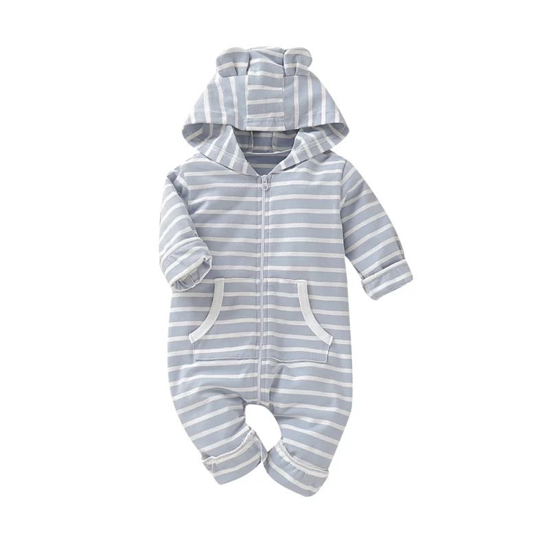 Baby Cub Bodysuit - Inward Beauty Boutique