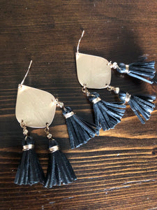 Sweet & Sassy Earrings - Inward Beauty Boutique