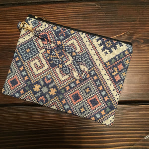 Boho Style Clutch - Inward Beauty Boutique