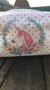 Unicorn bag - Inward Beauty Boutique