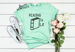 Reading Is Lit