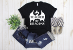 Teacher of Dragons