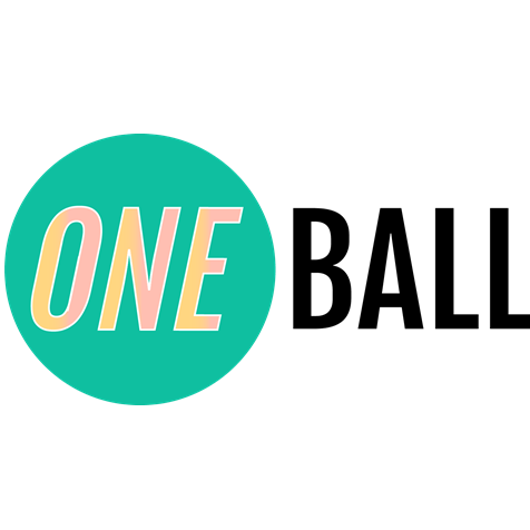 LOGO ONE BALL