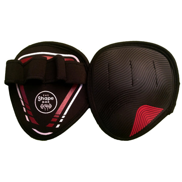 grip pad musculation fitness