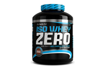 ISO WHEY ZERO NATIVE 2,27KG