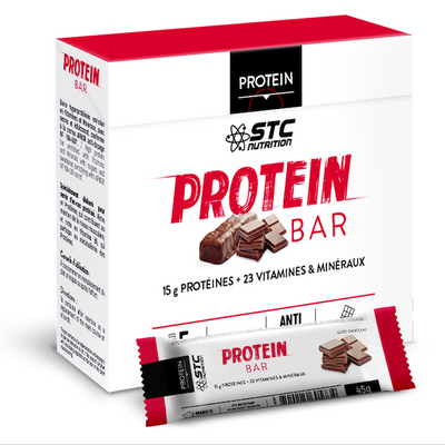 protein bar stc nutrition
