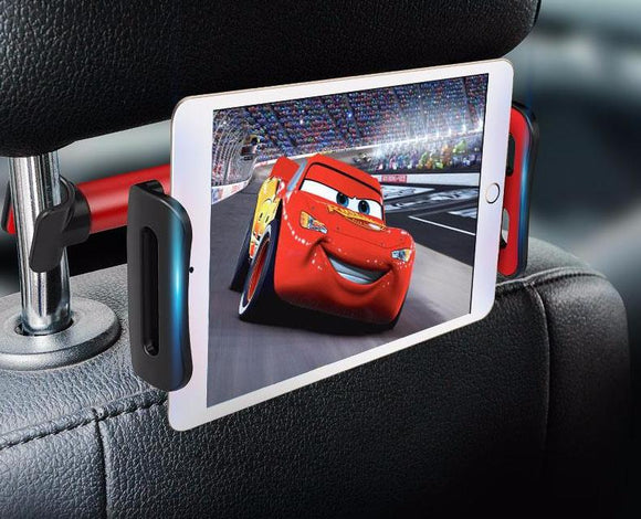 Car Headrest Tablet and Ipad Holder