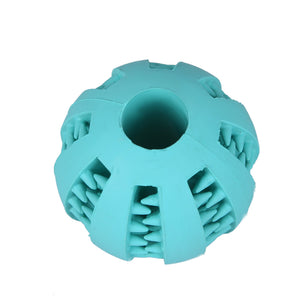 Dental Care Toy Ball