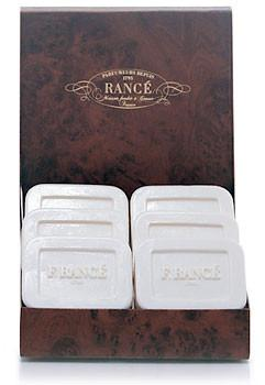 Rance 1795 The Beautiful F.Rance 225 Soap 6x125g