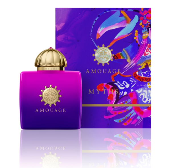 Amouage Myths EDP W - Niche Essence
